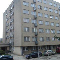 Отель Ubytovna Brno Брно парковка
