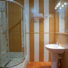 Гостиница Kompleks Nadezhda 2* Стандартный номер с 2 отдельными кроватями фото 10