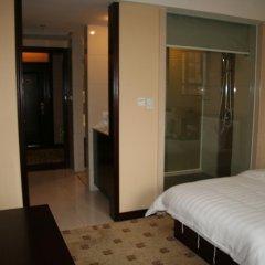 Junyue Hotel 4* Люкс повышенной комфортности с различными типами кроватей фото 4
