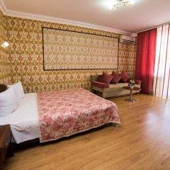 Гостиница Вариант 2* Номер Комфорт с двуспальной кроватью