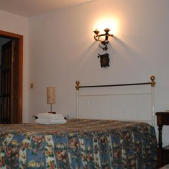 Отель Casa dos Araújos Стандартный номер с двуспальной кроватью фото 6