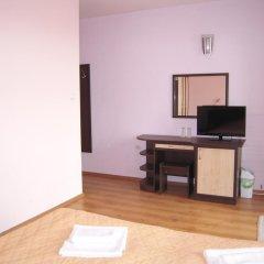Bona Dea Club Hotel 2* Стандартный номер фото 15