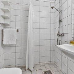 Отель Oslo Apartments - Rosenborggate 24 Норвегия, Осло - отзывы, цены и фото номеров - забронировать отель Oslo Apartments - Rosenborggate 24 онлайн ванная