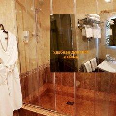 Гостиница Визит Студия с различными типами кроватей