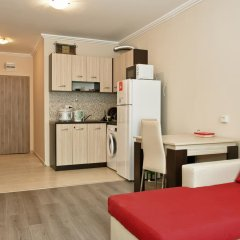 Апартаменты VIP Park Holiday Apartments Солнечный берег в номере