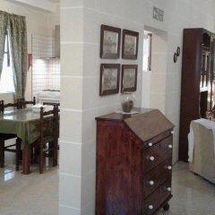 Отель Ta Joseph Мальта, Шевкия - отзывы, цены и фото номеров - забронировать отель Ta Joseph онлайн комната для гостей фото 3