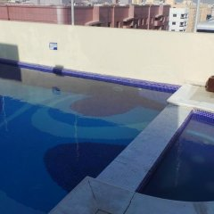 Xclusive Casa Hotel Apartments бассейн фото 3