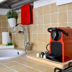 Апартаменты VR exclusive apartments Апартаменты с различными типами кроватей фото 35