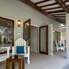 Отель Bale Sampan Bungalows 3* Стандартный номер с различными типами кроватей фото 14