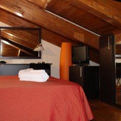 Отель ALIBI 3* Номер категории Эконом фото 6