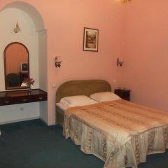 Гостиница Гостевой Центр Коралл Стандартный номер с различными типами кроватей фото 6