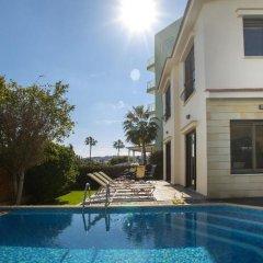 Отель Buena Vista Villa бассейн фото 2