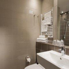 Отель Libertel Gare de LEst Francais 3* Номер Комфорт с различными типами кроватей