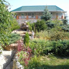 Гостиница Наутилус фото 2