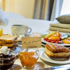 Отель Albergo D'italia 3* Стандартный номер с двуспальной кроватью фото 8
