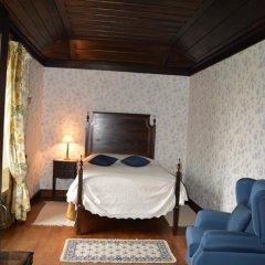 Отель Solar dos Correia Alves спа фото 2