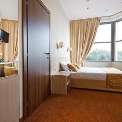 Гостиница SkyPoint Шереметьево 3* Стандартный номер с различными типами кроватей фото 2