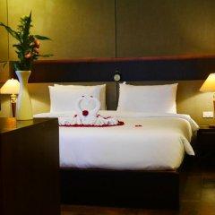 Nanda Heritage Hotel 3* Номер Делюкс с различными типами кроватей фото 2