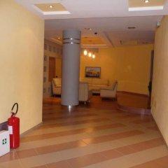 Отель Luani A Hotel Албания, Шенджин - отзывы, цены и фото номеров - забронировать отель Luani A Hotel онлайн интерьер отеля фото 3