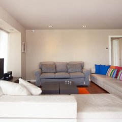 Апартаменты Rent Top Apartments Beach-Diagonal Mar Улучшенные апартаменты фото 28