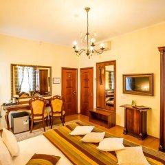 Бутик-отель 13 стульев Номер Комфорт с различными типами кроватей фото 12