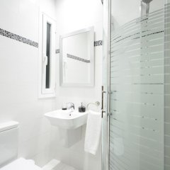Отель Pension San Jeronimo ванная