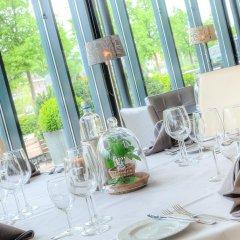 Отель De Beurs Нидерланды, Хофддорп - отзывы, цены и фото номеров - забронировать отель De Beurs онлайн питание фото 2