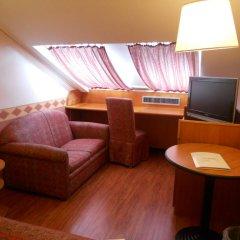 Hotel Amadeus E Teatro 3* Стандартный номер с различными типами кроватей фото 7