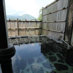 Отель Ryokan Minawa Минамиогуни бассейн