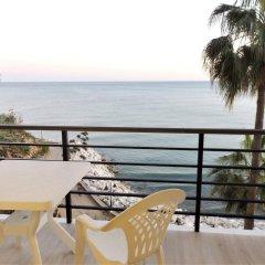 Отель Santa Clara Apartamento Испания, Торремолинос - отзывы, цены и фото номеров - забронировать отель Santa Clara Apartamento онлайн балкон