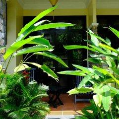 Отель Hoi An Trails Resort 4* Номер Делюкс с различными типами кроватей фото 13