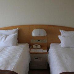 Отель Shinagawa Prince 4* Стандартный номер фото 3