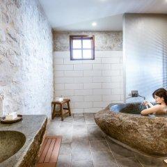 Отель Topas Ecolodge 3* Люкс с различными типами кроватей фото 3