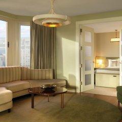 Отель Conrad New York Midtown 4* Люкс с различными типами кроватей фото 19
