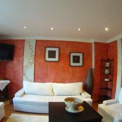 Отель Apartament Malwa Сопот комната для гостей фото 4