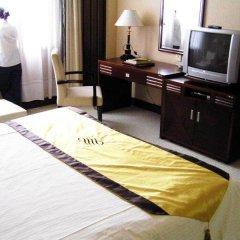 Jiujiang Xinghe Hotel 4* Номер Бизнес с различными типами кроватей