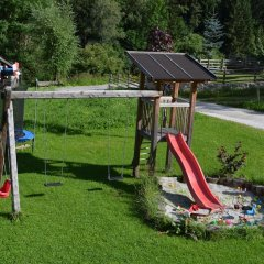 Отель Pretzerhof Кампо-ди-Тренс детские мероприятия
