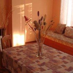 Отель Evgenia Apartment Болгария, Поморие - отзывы, цены и фото номеров - забронировать отель Evgenia Apartment онлайн комната для гостей фото 5