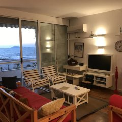 Апартаменты Apartments Bellavista Голем комната для гостей фото 3
