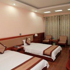 Paradis Hotel 2* Улучшенный номер с 2 отдельными кроватями