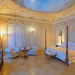 Талион Империал Отель 5* Представительский люкс с двуспальной кроватью фото 5