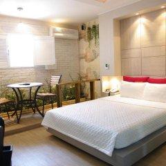 Amourex Hotel 3* Номер Делюкс с различными типами кроватей фото 11