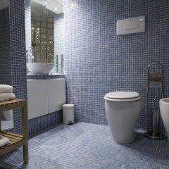Отель Capital Vatican Designer Loft Апартаменты с различными типами кроватей фото 17