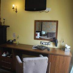 The Salisbury Hotel 4* Стандартный номер с двуспальной кроватью фото 21