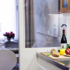 Отель City Apartments Stockholm Швеция, Стокгольм - отзывы, цены и фото номеров - забронировать отель City Apartments Stockholm онлайн в номере фото 2