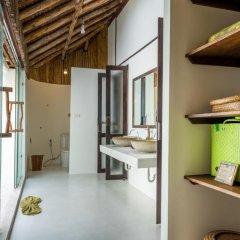 Отель Koh Yao Yai Village 4* Вилла Делюкс с различными типами кроватей фото 2