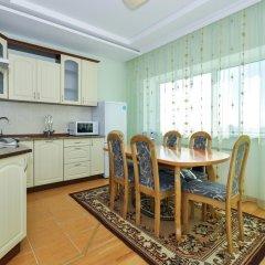 Гостиница ApartInn Astana Казахстан, Нур-Султан - отзывы, цены и фото номеров - забронировать гостиницу ApartInn Astana онлайн в номере фото 2