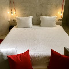 Отель The Literary Man 4* Люкс повышенной комфортности с различными типами кроватей