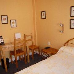 Citotel Aero Hotel 2* Стандартный номер с различными типами кроватей