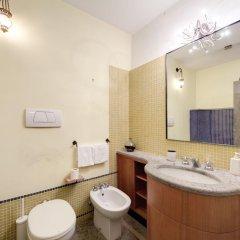 Отель Trastevere Hyperloft & Garden ванная фото 2